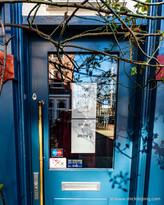 Café L'Affiche | Jacob van Lennepstraat 39