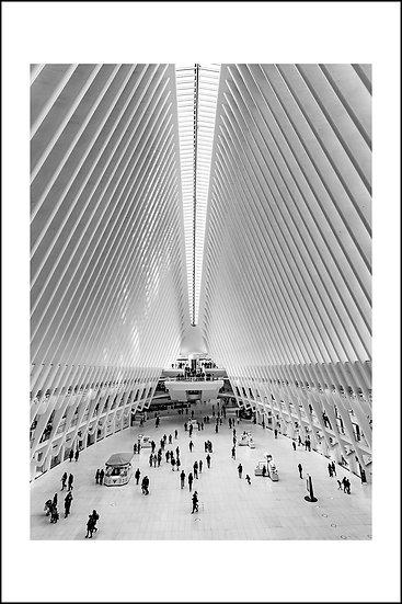 New York #9   The Oculus (New York City)