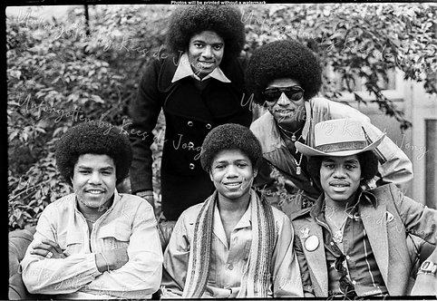 The Jackson 5   002