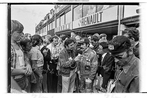Clay Regazzoni (Ferrari) | 005