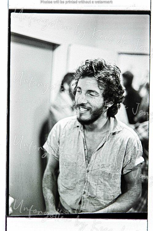 Bruce Springsteen | 002