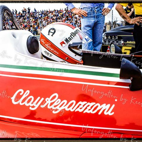 Formula 1   Zandvoort 1976