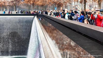 New York | 9/11 Memorial