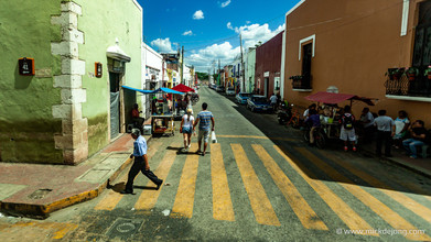 Yucatan | Mexico