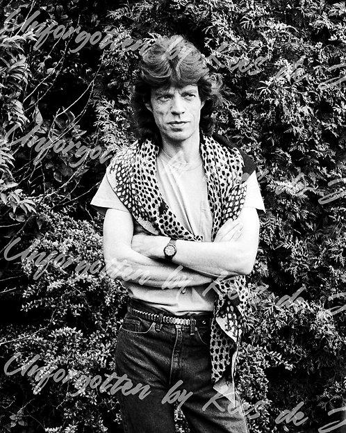 Mick Jagger | Rolling Stones - 02