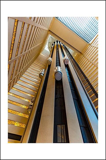 New York #4 | Marriott Marquis Hotel New York