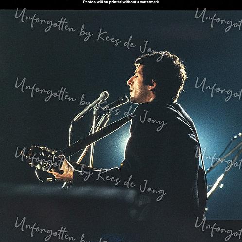 Leonard Cohen  01 | 50cm x 50cm