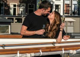 Engagement | Shiva Safai & Niels Houweling