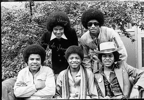 The Jackson 5 | 003