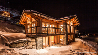 Swiss Alps Resorts