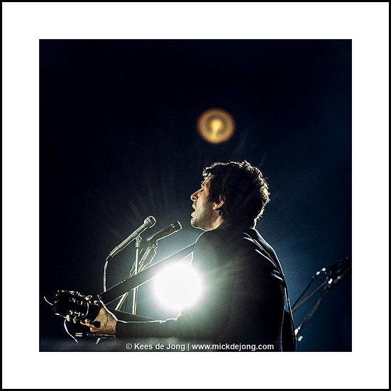 Leonard Cohen #003