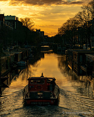 Jacob van Lennepkade | Amsterdam