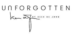Logo - wit