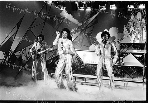 The Jackson 5 | 010