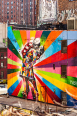 New York | Kobra Art