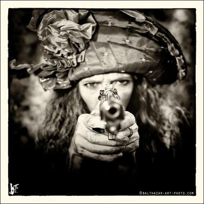 One Shot n° 9