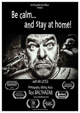 Affiche_Be_calm_and_stay_at_home!_Ros_BA
