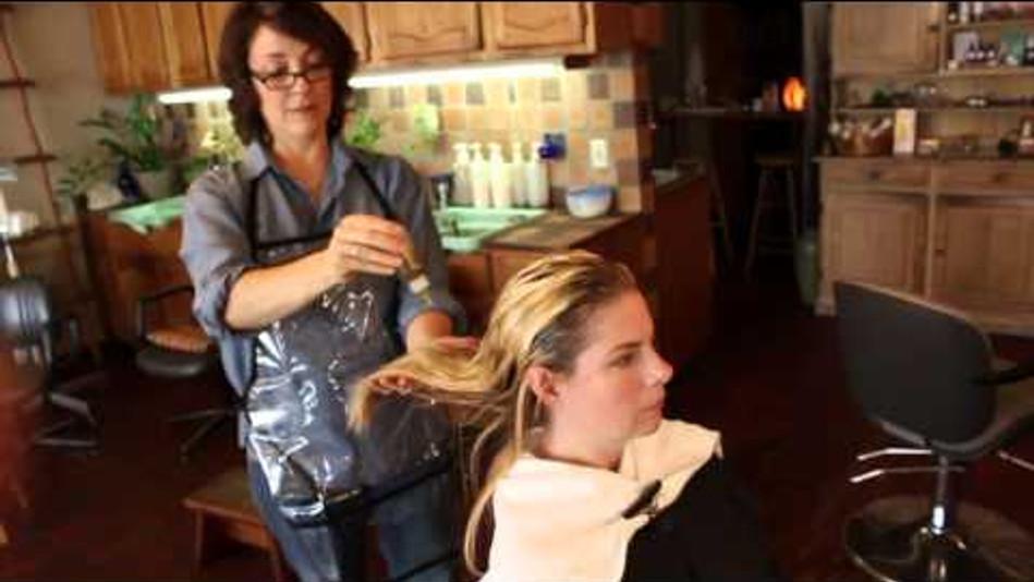 Linda Kammins - Hair Rejuvenation System