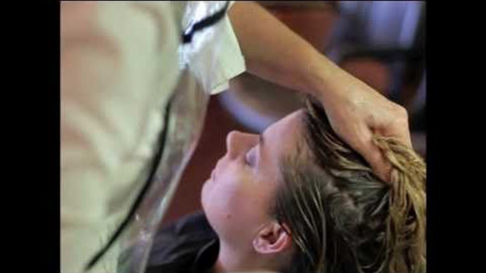 Linda Kammins - Hair Painting - The REAL Balayage