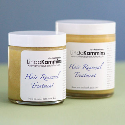 Hair Renewal Treatment