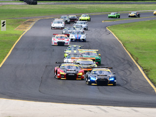 NSW Prod Sports Welcomes Strong Field for Round 2