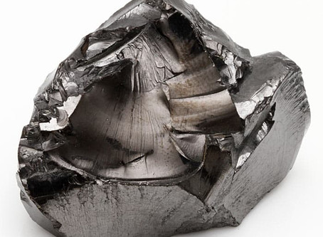 What is Shungite and what is it good for?