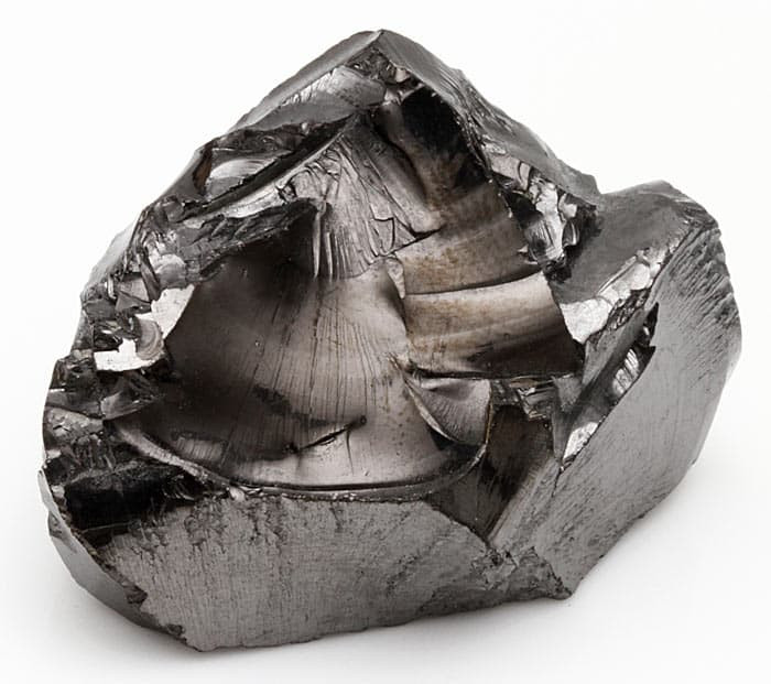 Raw Shungite Stone