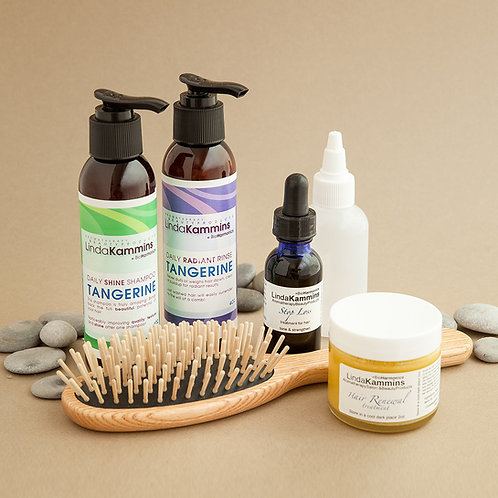 Hair Rejuvenation System (kit)