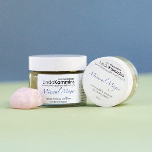 Mineral Magic Facial Cleanse