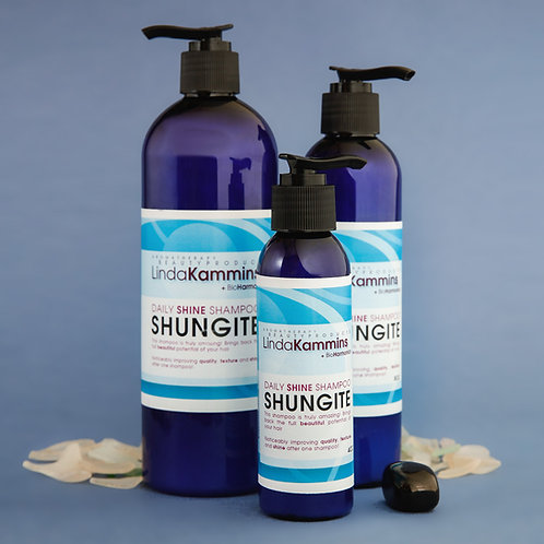 Shungite Shampoo