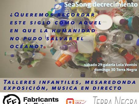 Taller Infantil de reciclatge Creatiu