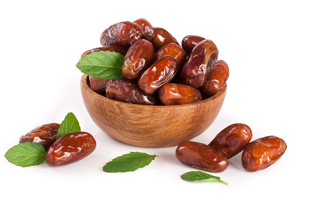 Eating dates in pregnancy