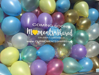 Moments Shared Consignment store grand opening in Vallejo, CA