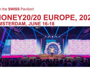 Switzerland goes to MONEY20/20 EUROPE, 2020