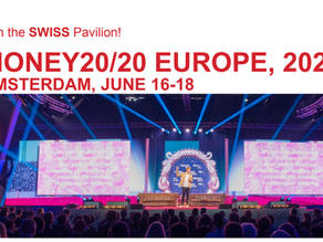Switzerland goes to MONEY20/20 EUROPE, 2020