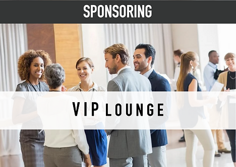 Sponsoring - V I P  Lounge