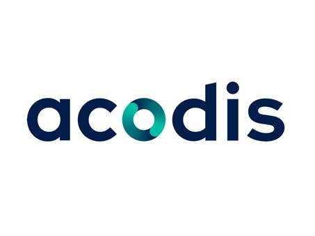 Meet Acodis at Swiss Fintech Fair 2021