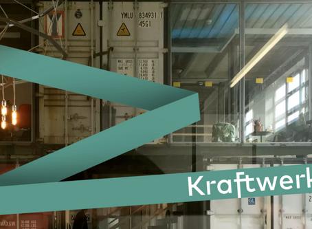 Our Location: Kraftwerk, Zurich