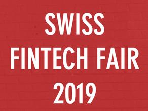 700 visitors at Switzerland's biggest fintech tradeshow