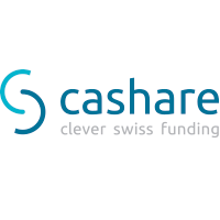 Lending platform Cashare at the Swiss Fintech Fair: Looking for partnerships and eager for exchange