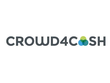 Crowd4Cash at Swiss Fintech Fair 2019