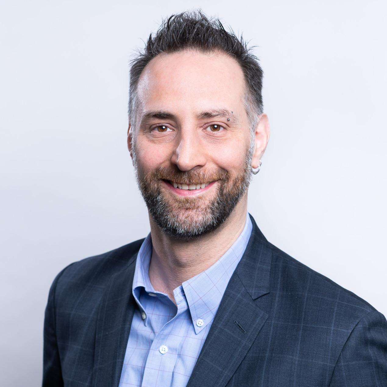 Dr. Jeremy Callner, CPO