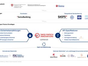 Open Finance: Branchenverbände gestalten Grundlagen für einen offenen Finanzplatz