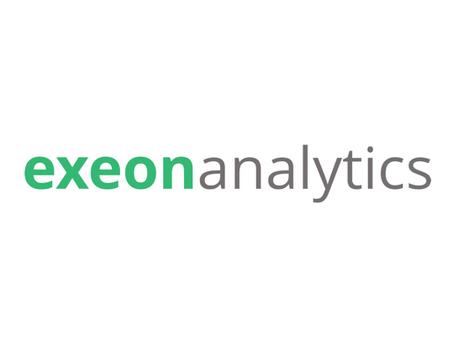 Exeon Analytics AG at the Swiss Fintech Fair 2019
