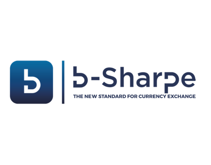 b-sharpe, the online currency exchange specialist, will be exhibiting at Swiss Fintech Fair 2019