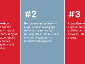 Start-up Special: 50% discount on a membership of Switzerland Global Enterprise until 31 DEC 2020!*