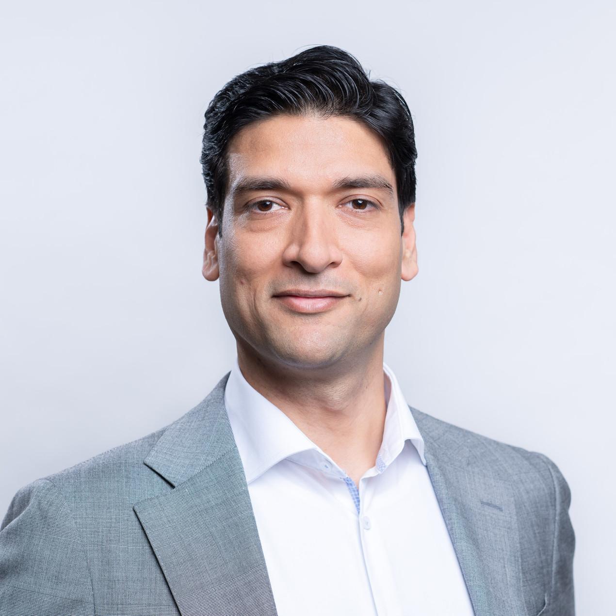 Rahul Kaushik, CEO