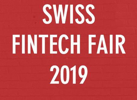 700 Besucherinnen und Besucher auf der  grössten Fintech-Messe der Schweiz