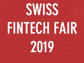 Swiss Fintech Fair 2019