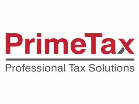 Primetax - the tax experts exhibiting at Swiss Fintech Fair 2019